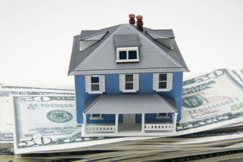 Adjustable rate mortgages climbing in popularity