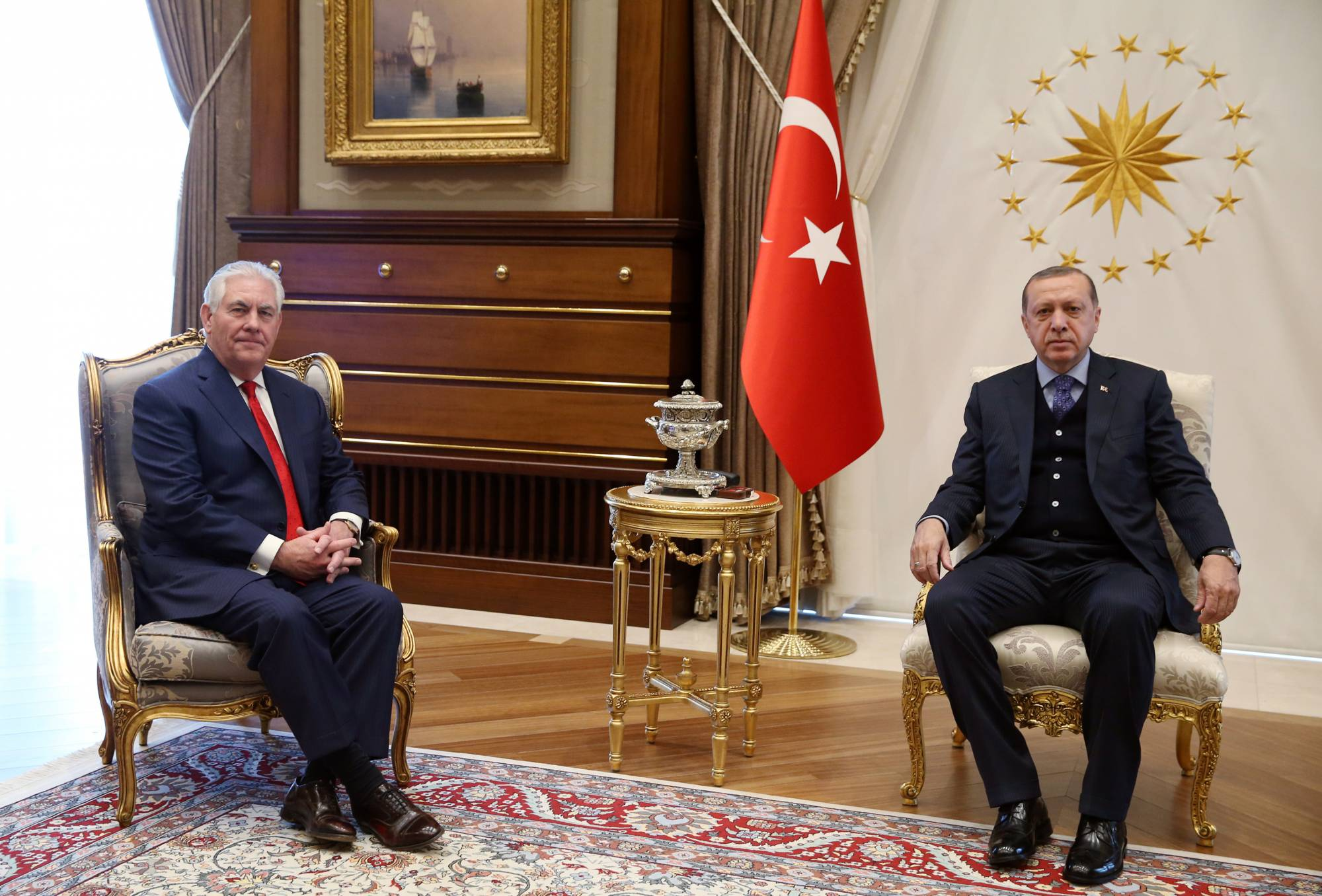 Belgium warns against violence during Turkey referendum vote