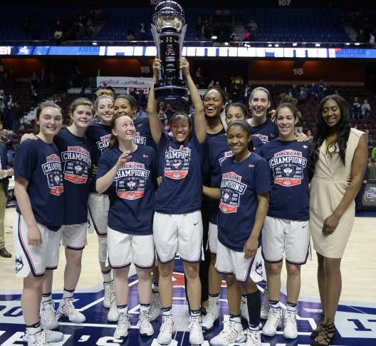 5 important takeaways from the NCAA women's basketball tournament bracket