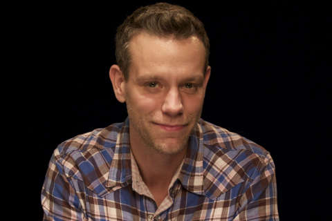 'Rent' star Adam Pascal leads Tim Rice tribute at Strathmore