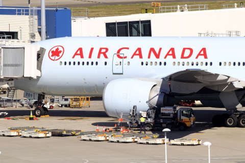 Air Canada brings back Dulles-Montreal flights