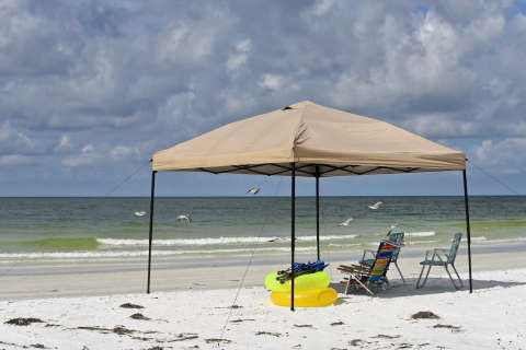 Rehoboth Beach bans use of tents, fire