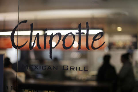 Chipotle offers details, advice following data breach of Md. locations