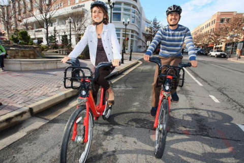 Arlington Co. launches effort to keep roads safe for cyclists