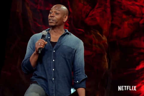 Funniest Dave Chappelle bits as new stand-up special hits Netflix