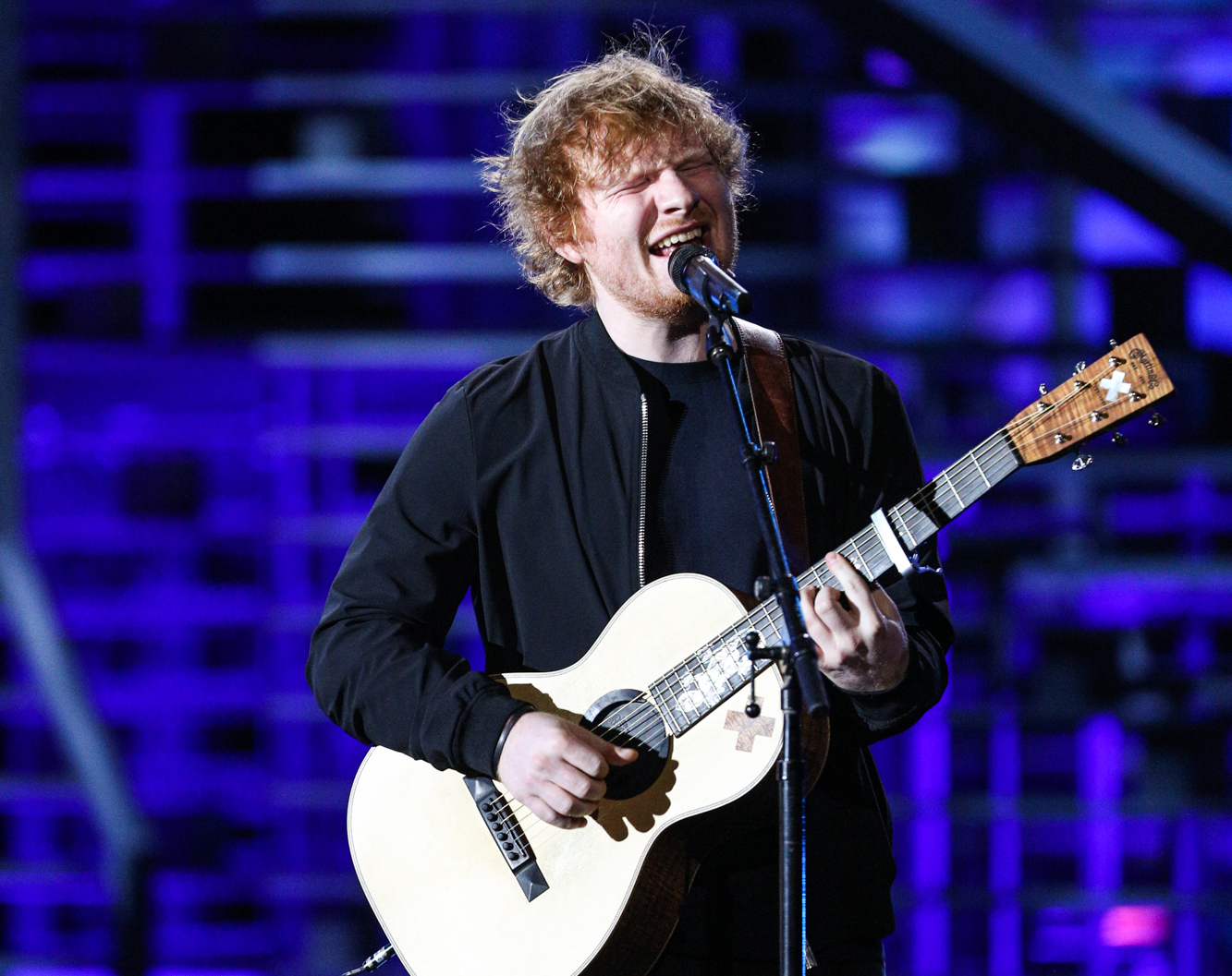 united by divide ed sheeran releases tour dates wtop. Black Bedroom Furniture Sets. Home Design Ideas