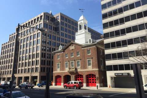 Historic DC fire station reopening after $9M upgrade