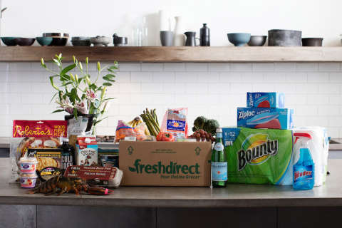 FreshDirect to launch 'farm-to-fridge' delivery in DC area