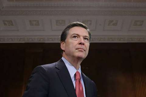 FBI director asked Justice Department to refute Trump's wiretapping claims