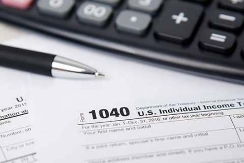 $1 billion in unclaimed tax refunds; time running out to claim them