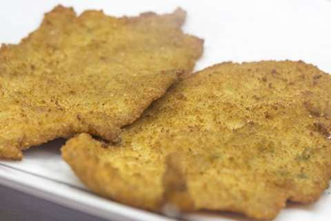 OK Foods recalls chicken products over possible metal contamination