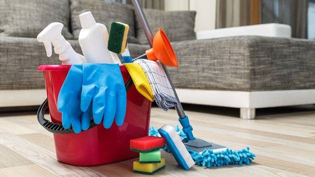 Tips for hiring a housecleaning service