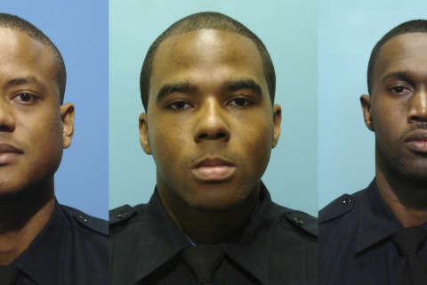 Convictions overturned after Baltimore police indicted