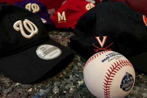 What's new at Nationals Park: Food, fun and themes for 2017 (Photos)