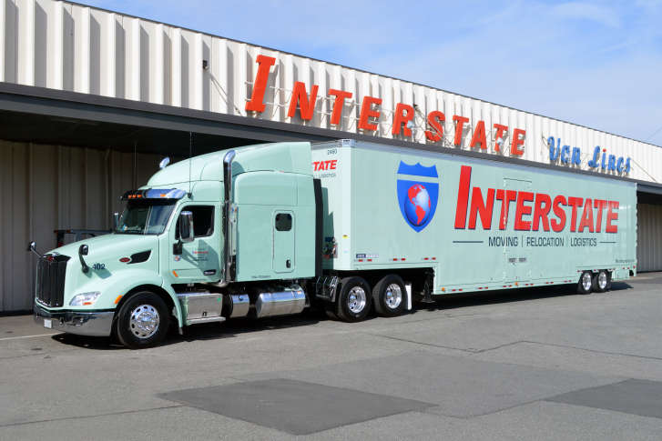 Moving Truck Companies >> Interstate Group acquires American Red Ball | WTOP
