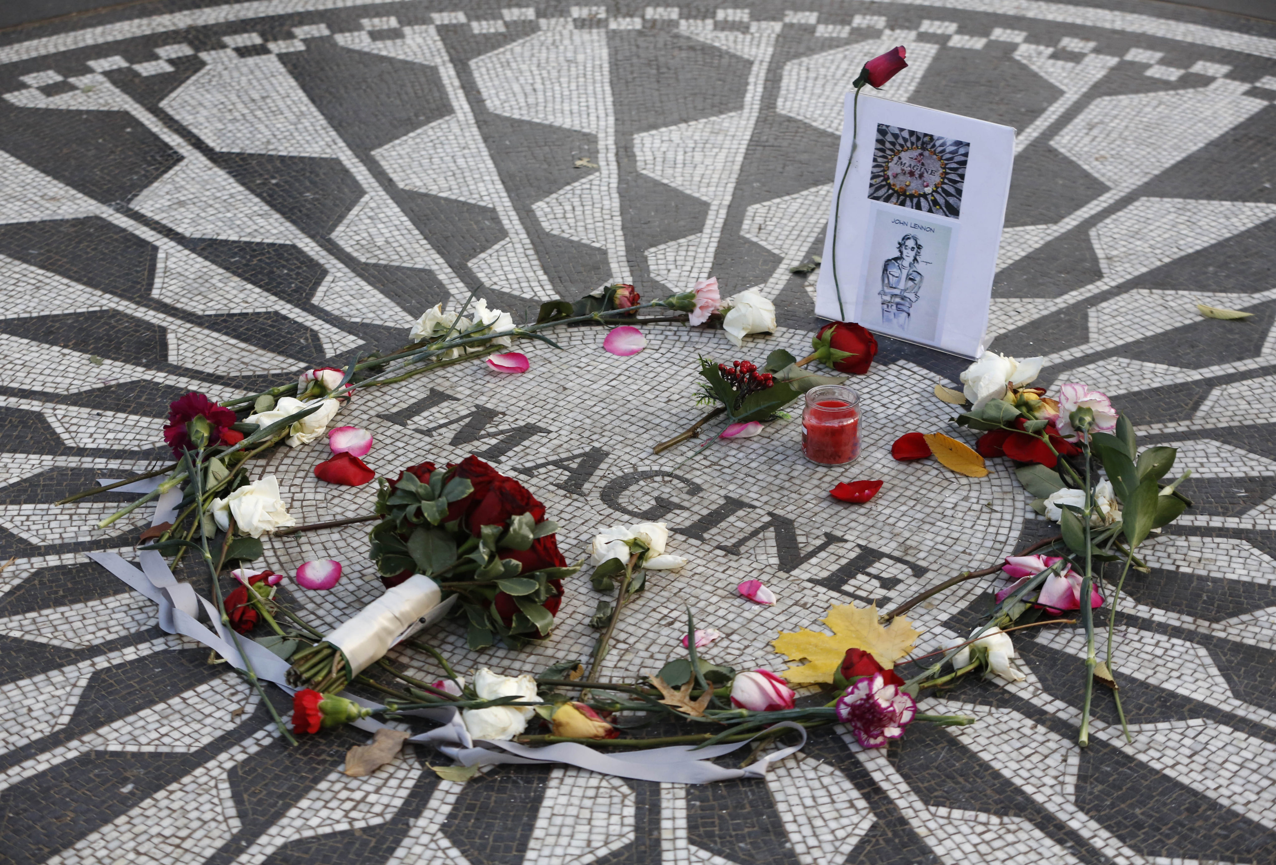 Willie Nile shares new details on the night John Lennon was killed
