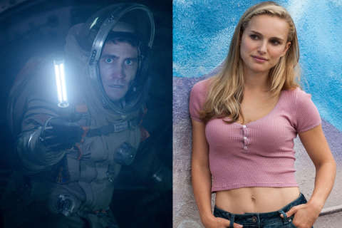 Reviews: 'Life' is thrilling sci-fi, 'Song to Song' is painfully pretentious