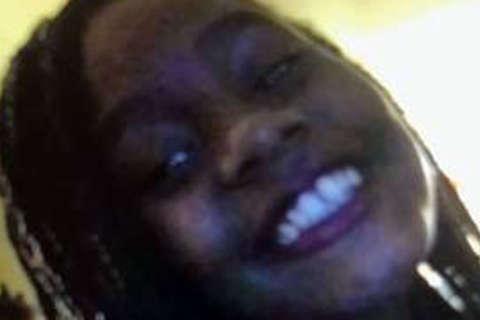 DC police seek help in locating missing teen girl