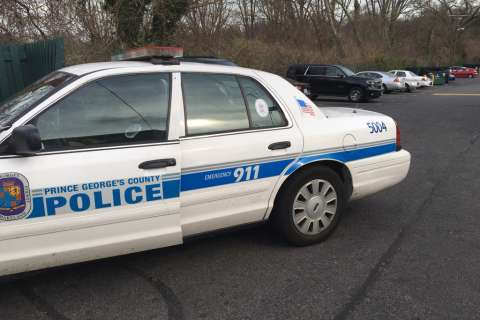 Police investigate fatal shooting on DC-Md. line