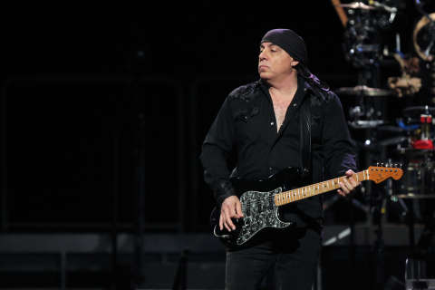 Steven Van Zandt headlines Rock & Roll for Children benefit show