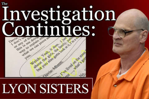 The Investigation Continues: Lyon sisters