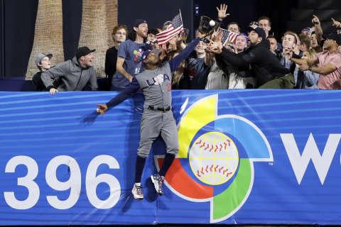 Team USA heads to World Baseball Classic semifinals