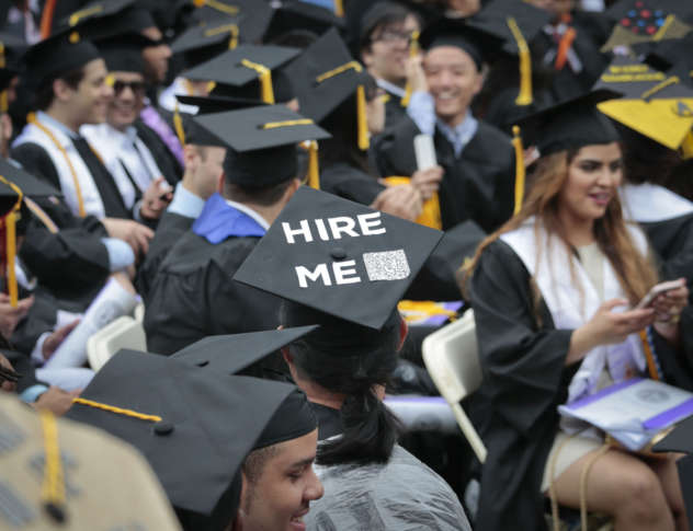 Why some common college majors feed the gender pay gap