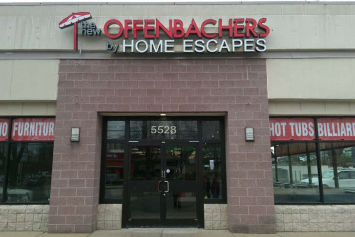 patio furniture retailer offenbachers is back wtop rh wtop com