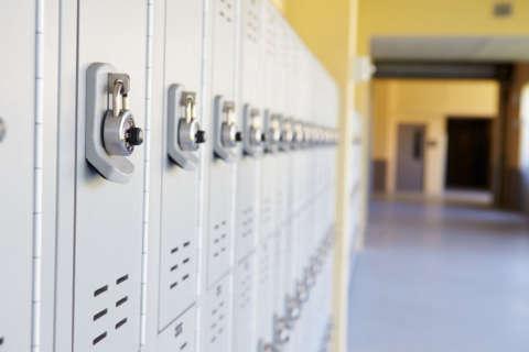 Fairfax Co. school earns top 10 spot on 'best high schools' list