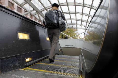Metro GM: Terror threat 'keeps me up at night'