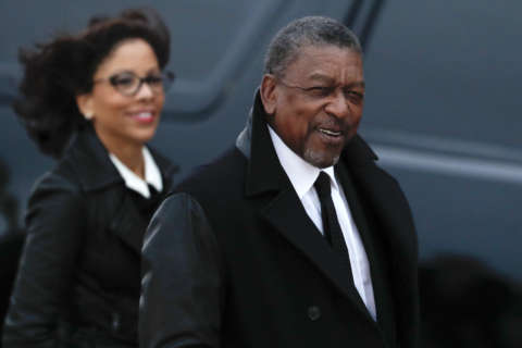 BET founder Robert Johnson's hotel business gets much bigger