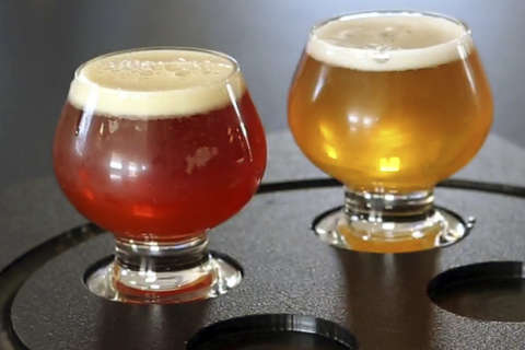 Taste rare, never-tapped beers in DC April 10-13