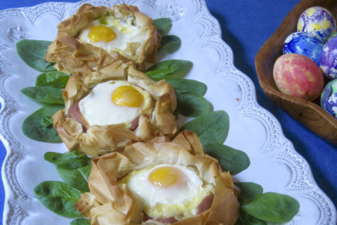 25-plus recipes for Easter breakfast, lunch and dinner