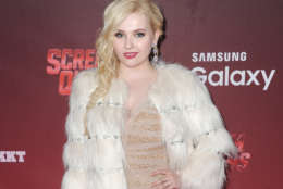 "FILE - In this Sept. 21, 2015 file photo, Abigail Breslin arrives at the LA premiere screening of ""Scream Queens"" at the Wilshire Ebell Theatre in Los Angeles. ABC is stepping out with a new production of ""Dirty Dancing."" The network said Tuesday, Dec. 8, 2015, it will film a three-hour adaptation of the 1987 film that starred Jennifer Grey. This time, actress-singer Breslin will play the lead role of Baby. (Photo by Richard Shotwell/Invision/AP, File)"