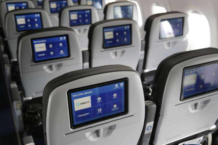 New Report Gives US Airlines Better Grades Across Board
