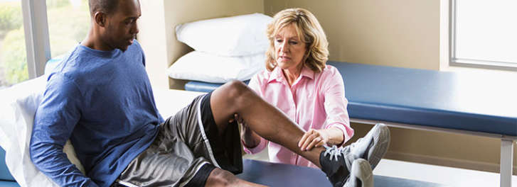 knee replacement alternative relieves pain, retains mobility | wtop, Skeleton