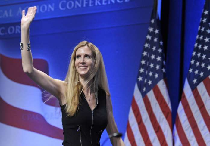 UC Berkeley threatened with lawsuit over Coulter speech