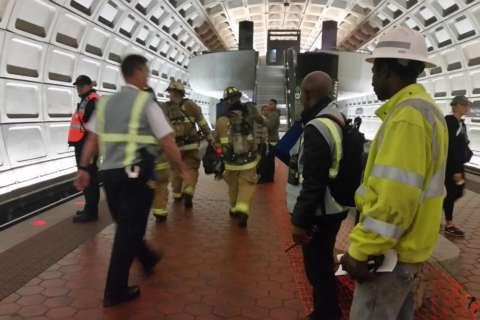 Emergency response training kicks into high gear at Navy Yard