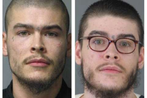 Escaped prisoner captured in Jessup drainage pipe