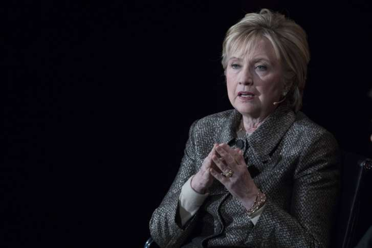 House panel seeks charges for company in Clinton email case