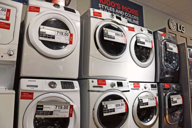 Durable Goods Orders Post Modest Gains Overall