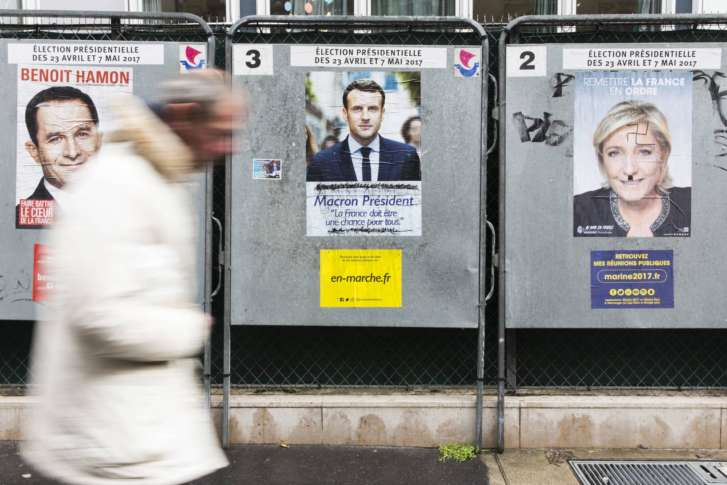 Trump effect on French election: Anything is possible