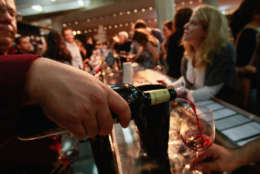 Today, many restaurants throughout the DMV allow patrons to bring wines into their establishments. Of course, there are a few rules — known as corkage policies — that apply, as well as a few etiquette guidelines that should be followed. (Getty Images)