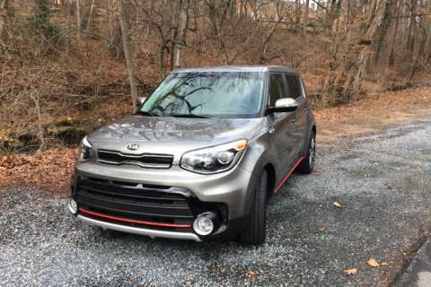 Car Review: Kia Soul adds some funky spunk with a new engine