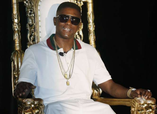 Boosie Badazz Claims Mississippi Police Stole $1 Million In Jewelry After Profiling