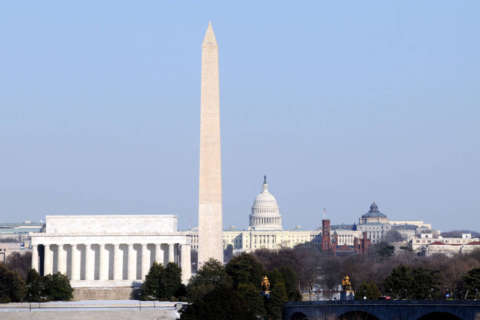 DC is one of the greenest cities in America