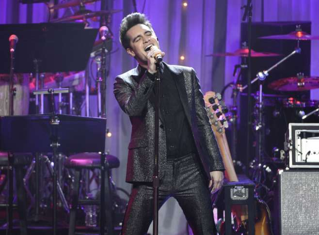 Panic! at the Disco's Brendon Urie to star on Broadway