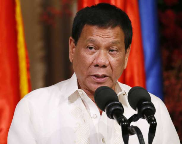 Philippines denies China hand in ASEAN statement