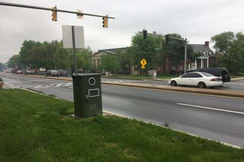 AAA: College Park speed cameras a boon for private vendor