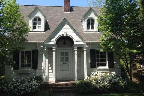 DC's hidden secret: Million-dollar homes built from DIY kits